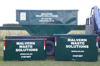 Malvern Waste Solutions